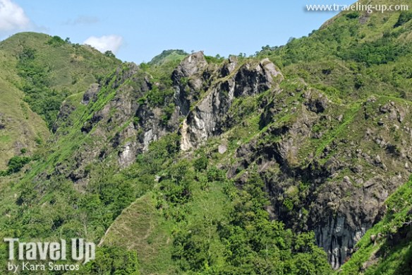 06. antique rice terraces philippines view