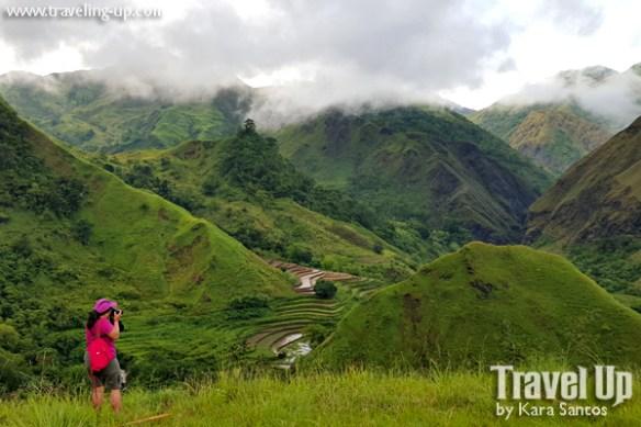 17. antique rice terraces philippines