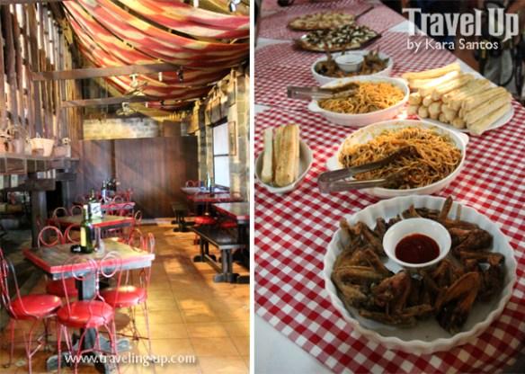 14. pampanga historic camalig restaurant