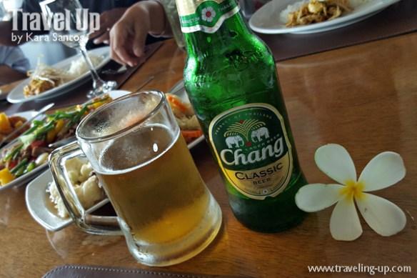 chang classic beer thailand bangkok