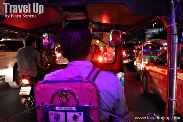 day 2 tuktuk tour bangkok thailand
