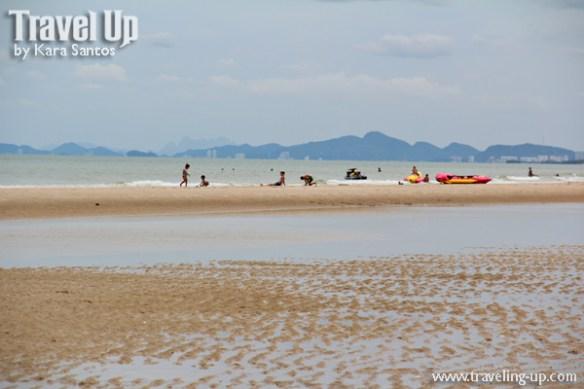day 4 hua hin beach