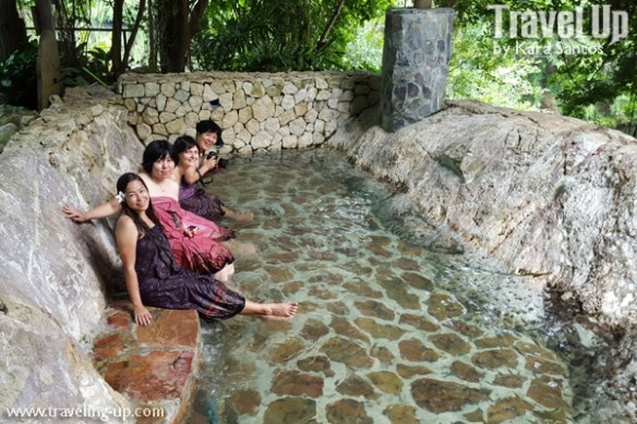 day 6 rocky valley hot spring spa thailand