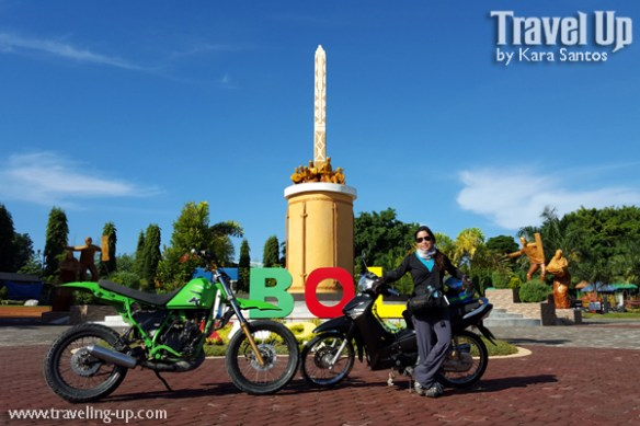 lake holon south cotabato tboli marker motorcycles