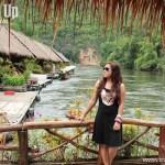 THAILAND: River Kwai Village Jungle Resort