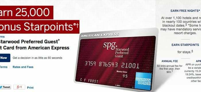 how to connect amex to spg