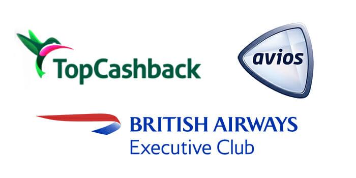 topcashback-avios-bonus