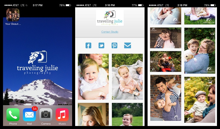 Print Products, Part 1 - Natural Family Photography in Portland, OR