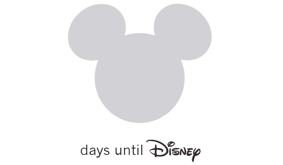 DIYDisney World Countdown Disney Tips TravelingMom