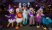 Planning Guide to Mickey's Halloween Party at Disneyland ...
