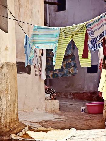 Bhalil Laundry