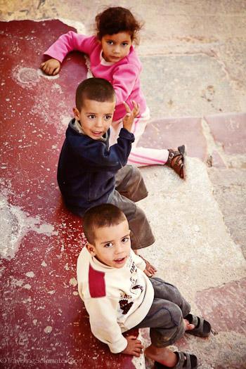 Children of Bhalil
