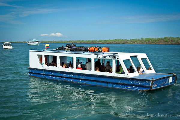 Ferry to the airport in Galapagos islands.jpg