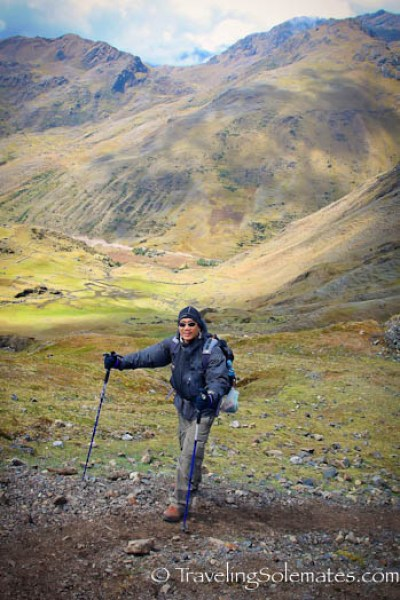 Lares Valley Trek Peru