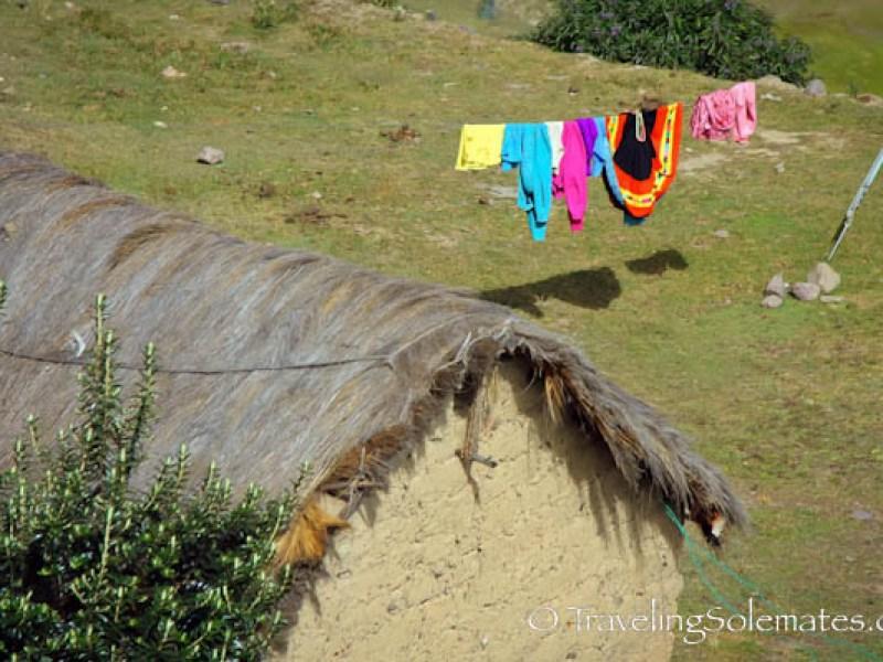 Patacancha Village, Lares Valley Trek Peru
