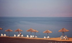 Holiday Inn Resort in Dead Sea, Jordan
