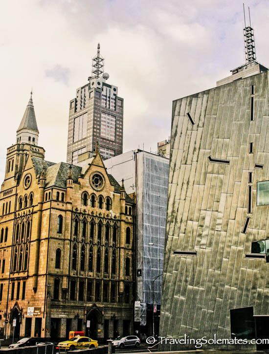 02-Melbourne, Australia