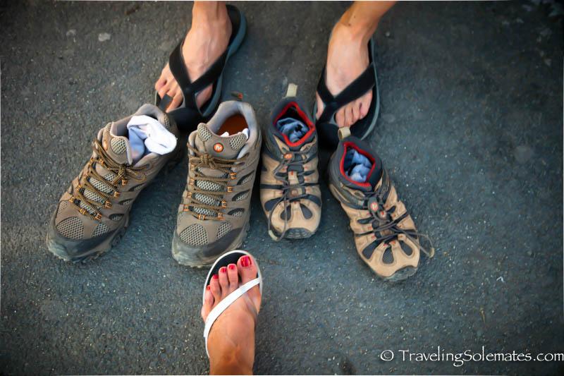 Monterosso, Hiking in Cinque Terre, Italy