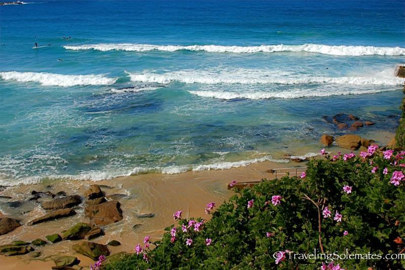 Bondi Beach, Sydney, Australia.