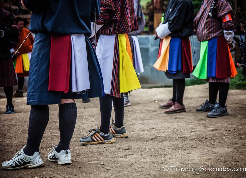 Archery Competition, Thimphu, Bhutan.jpg