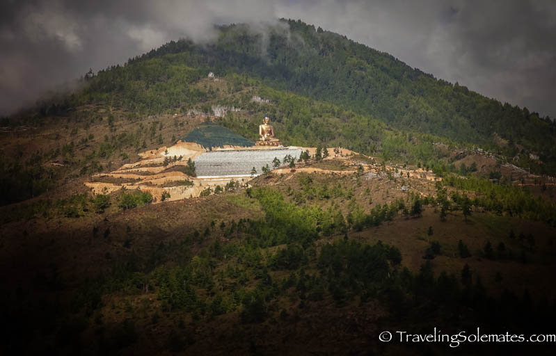 Buddha Point, Thimphu, Bhutan