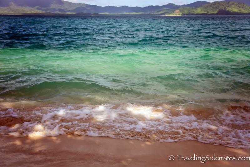 Inabuyatan Island, El Nido, Palawan, Philipines