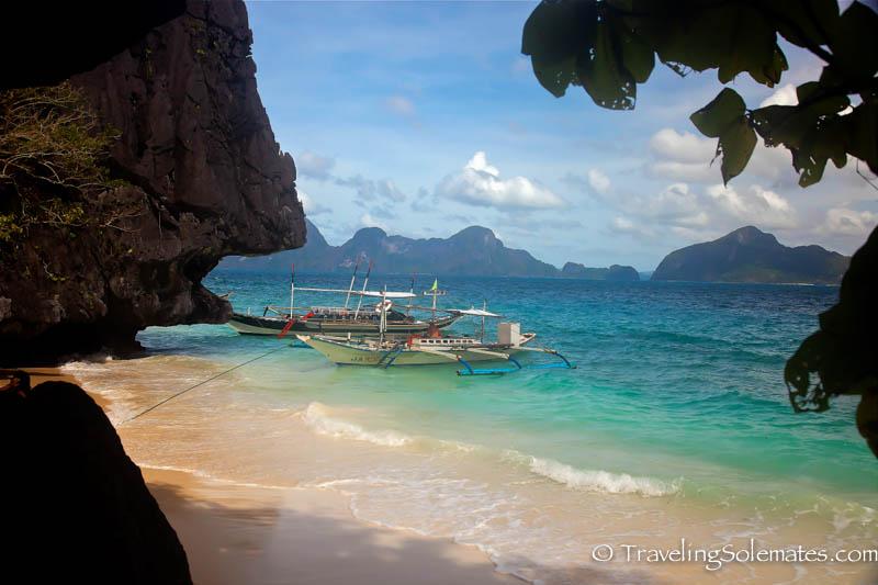 Entalula Island, El Nido, Palawan, Philippines