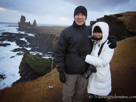 Londrangar, Snaefellsnes Peninsula, Iceland