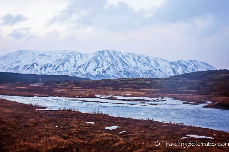 Thingvellir National Park, Golden Circle Tour, Iceland