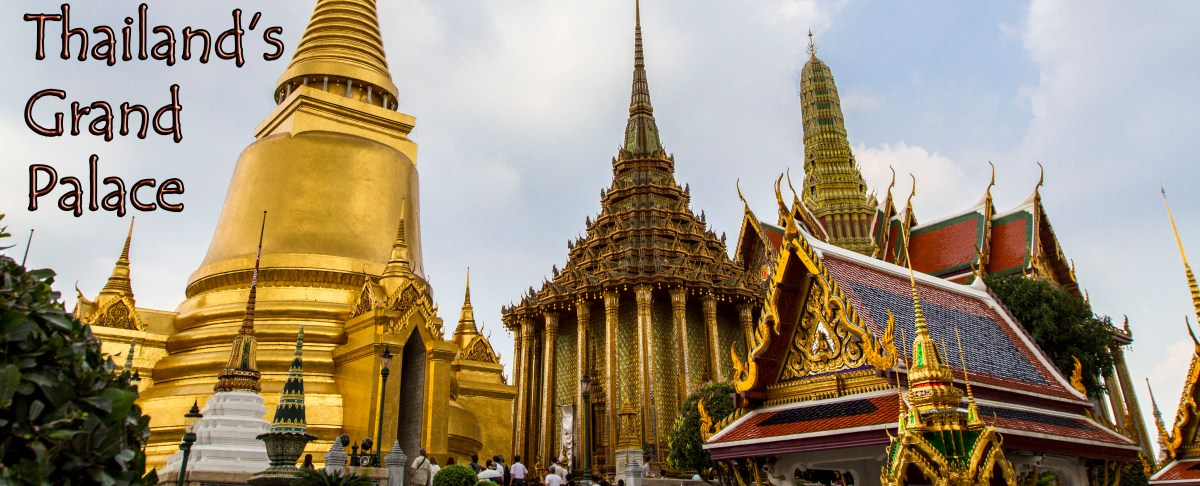 Thailand's Grand Palace