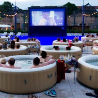 The World's Stunning Outdoor Theatres