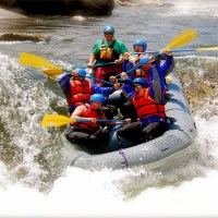 Best River Rafting Options other than Rishikesh