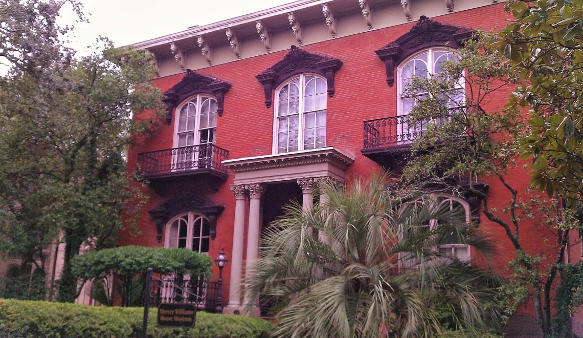 Our favorite: The Best of Everything in Savannah