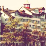 12 Hours in Zurich – Explore the City on Two Wheels