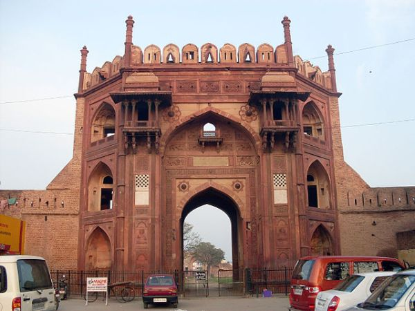 mughal sarai - 7 Interesting Places To Visit In Punjab, India