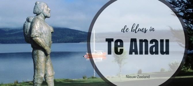 De blues in Te Anau