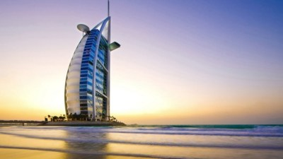 Why Dubai is perfect for a 24 hour stopover