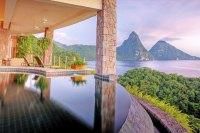 Jade Mountain Resort, St Lucia   Traveller Made