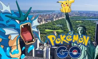 """""""Gotta catch'em all"""": le mete ideali per catturare i Pokémon"""