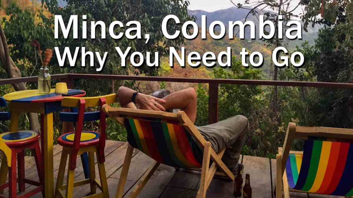 Minca Colombia: Why You Need to Go