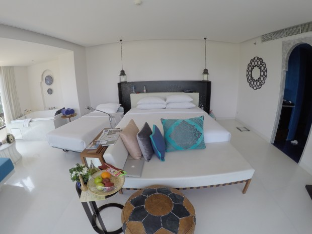 Marrakesh Hua Hin bedroom