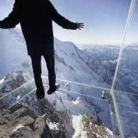 Gli 8 punti panoramici più vertiginosi del mondo