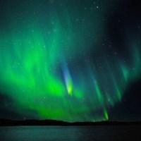 Il momento migliore per le aurore boreali