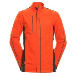 Adidas Golf Gore-Tex Waterproof Rain Jacket