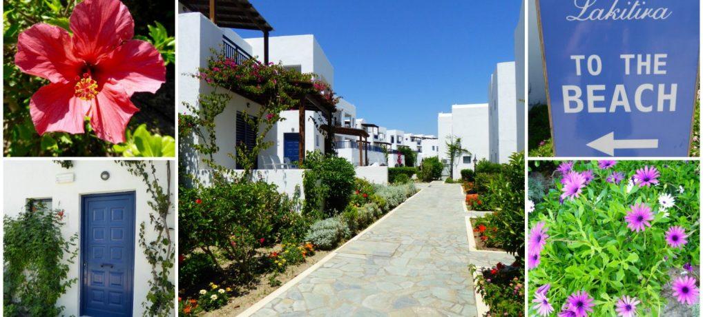 Family holiday at Mark Warner Lakitira Beach Resort, Greece