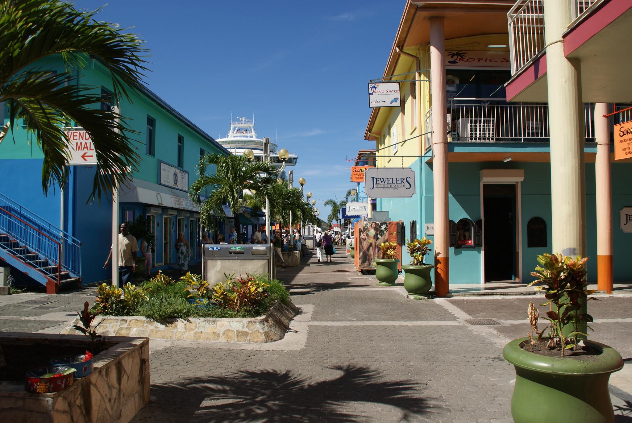 Unique Things To Do In Antigua Barbuda Travelmag