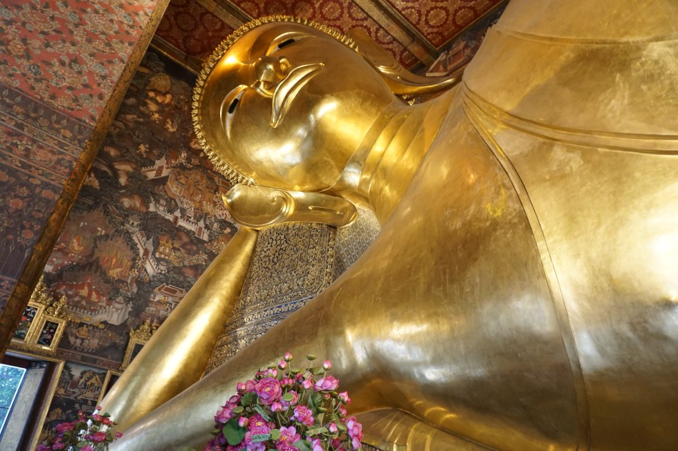 Pre-planning Your Trip to Bangkok!