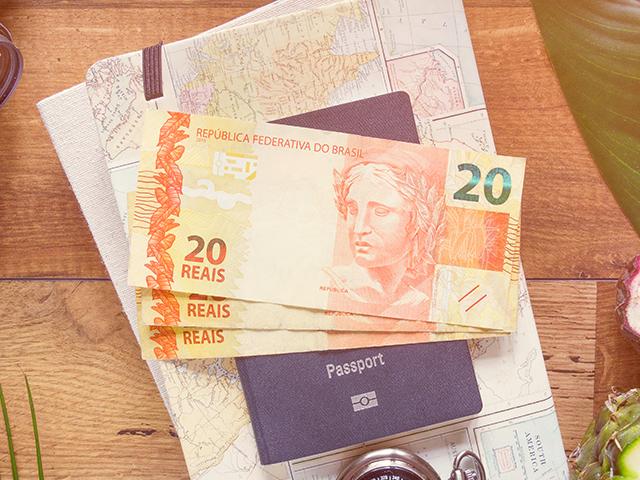 NZD to BRL Exchange Rate Brazilian Currency Travel Money NZ