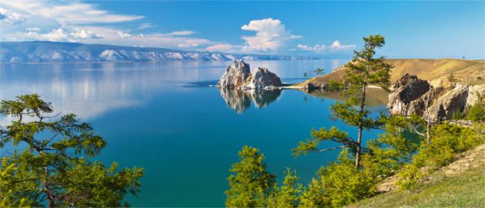 Desktop Wallpaper Fall Water Baikalsee Das Heilige Meer Sibiriens Travelmyne De