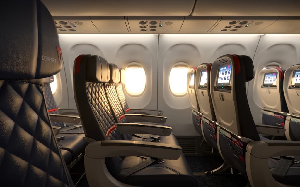 How to Choose the Best Airplane Seats - Inspire Travelocity